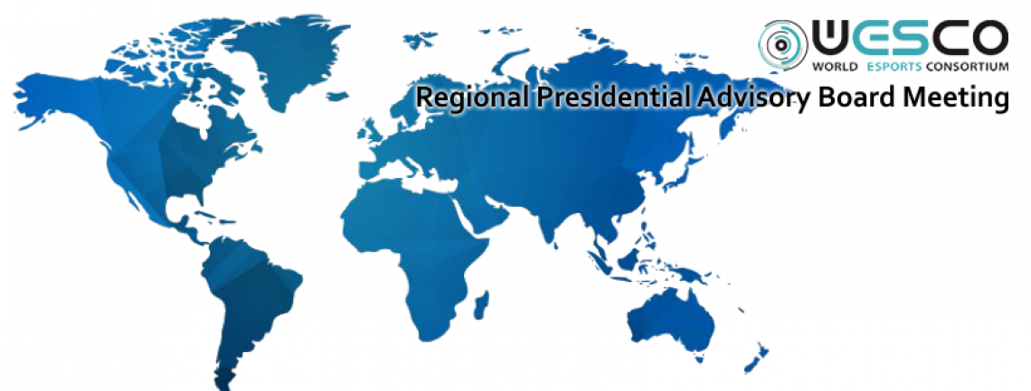 Regional Presidential Advisory Board Meeting