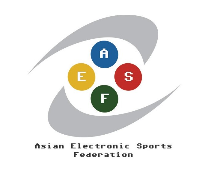 AESF - Asian Esport Fderation
